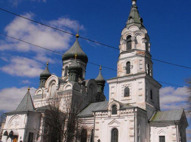 обласні центри України список