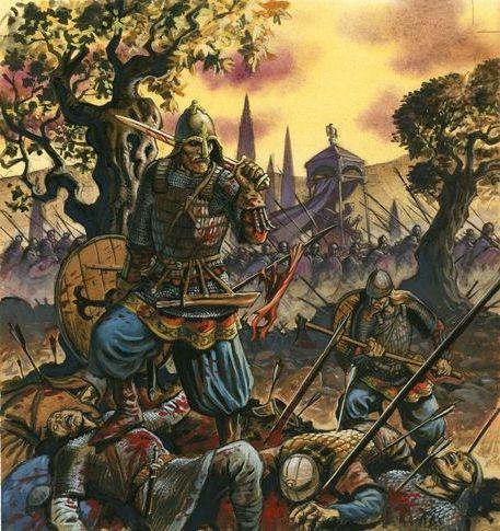 характеристика образу князя игоря
