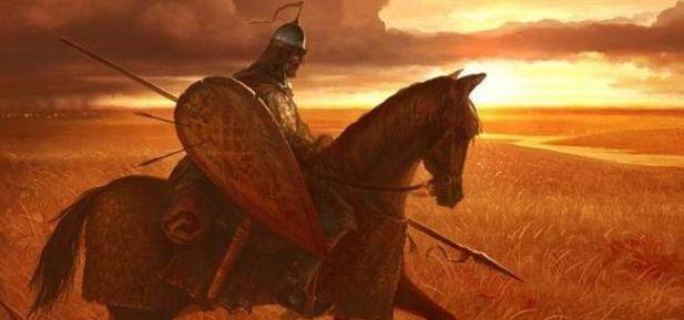 образ князя игоря