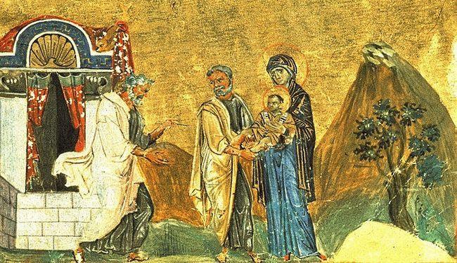 свято 14 січня обрізання господнє