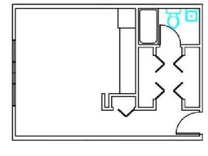 Фото - Оптимальне рішення для вашої квартири - міжкімнатні двері-гармошка