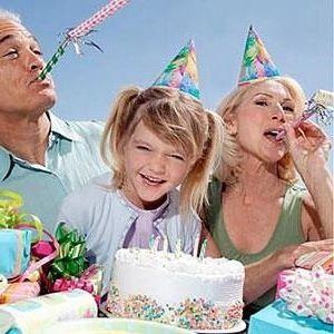 Фото - Відзначаємо день народження дитини: конкурсна програма для дітей