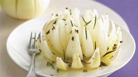 Овочеві нарізки