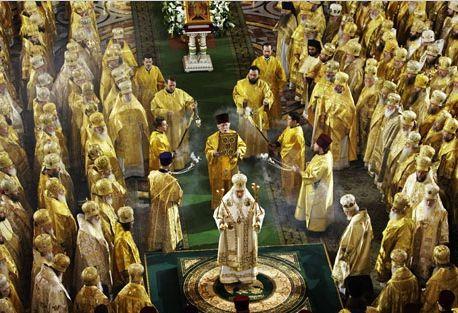 православні патріархати