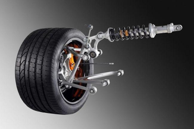 Фото - Передня підвіска ВАЗ 2109 - способи поліпшення технічних характеристик