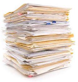 первинні документи