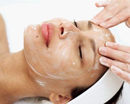 Фото - Пілінг - це невід'ємна процедура для шкіри