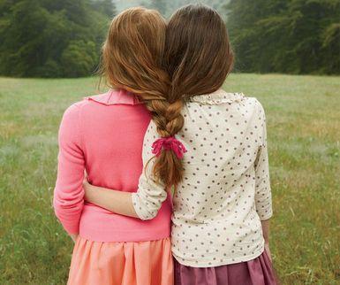 Фото - Подруга - це одна душа, яка живе в двох тілах