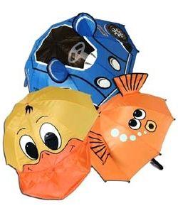Фото - Купуємо дитячий парасольку