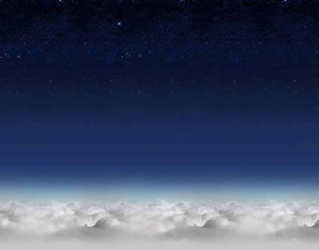 небо і земля