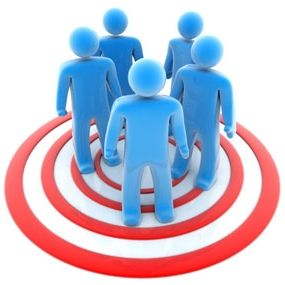 Фото - Правильно вибрана цільова аудиторія - це запорука успіху вашого бізнесу