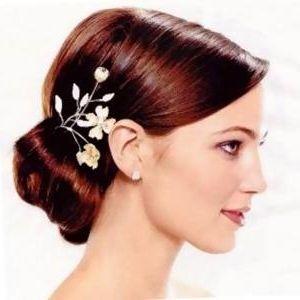 Фото - Зачіски для свідків на весілля - як правильно підібрати?