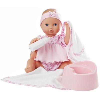 ляльки пупси для дівчаток