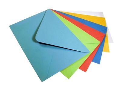 Фото - Роздрукувати конверт - способи та ідеї для подарунка