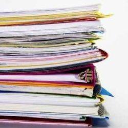 розпорядчі документи