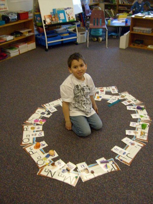 гри на розвиток мови дошкільнят