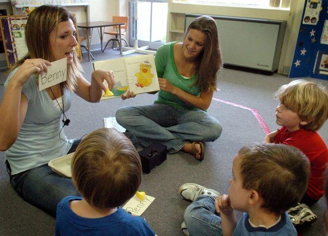 конспект заняття з розвитку мовлення