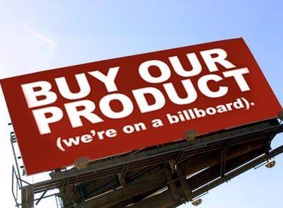 рекламний бізнес