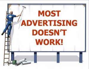 рекламний бізнес з нуля