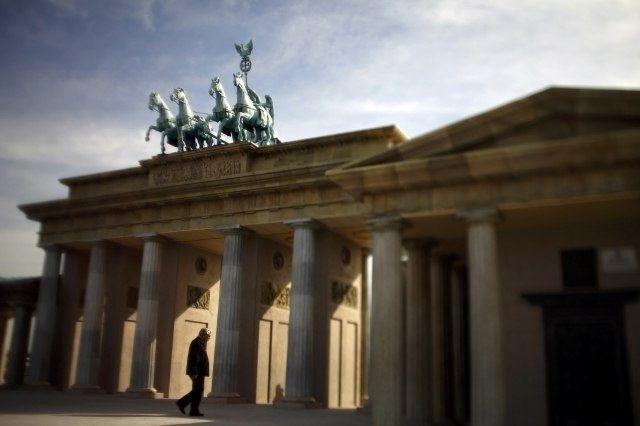 Фото - Рекомендую: Бранденбурзькі ворота в Берліні
