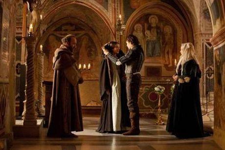 Ромео і Джульєтта автор