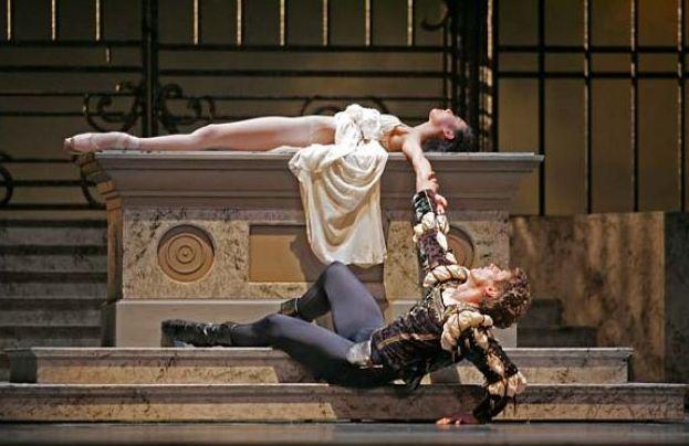шекспир Ромео і Джульєтта