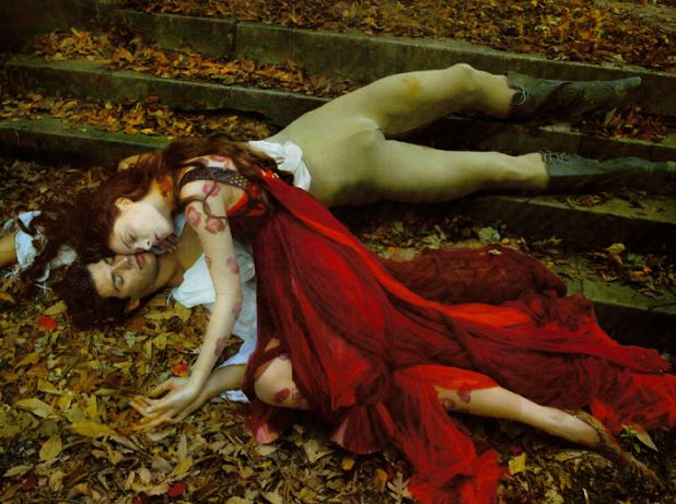 спектакль Ромео і Джульєтта