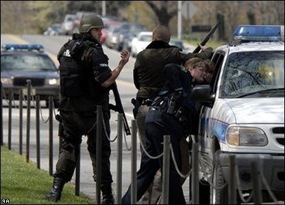 Фото - Найкраща поліцейська машина