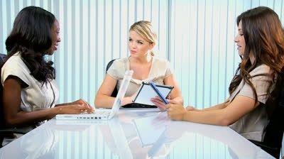 затребувані професії для дівчат