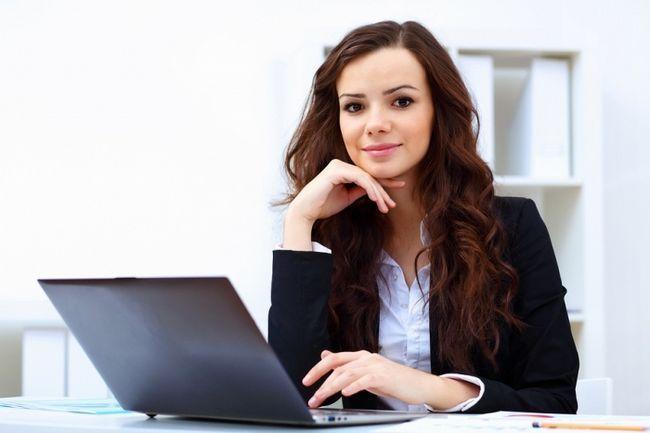 найбільш затребувані професії для дівчат