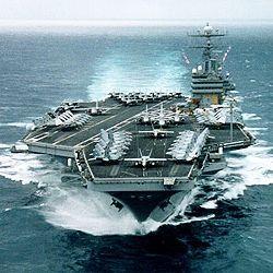 новітні військові кораблі