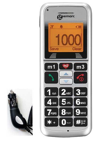 який найгучніший телефон
