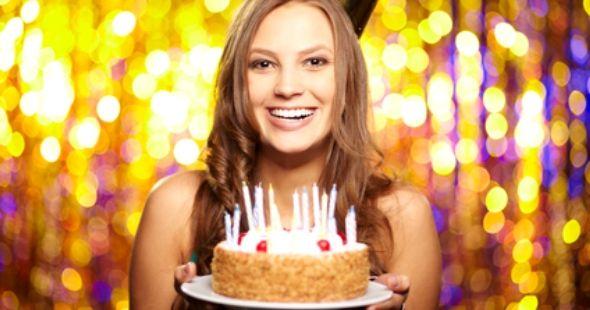 Фото - Сценарії дня народження для жінки - готуємо незабутнє свято