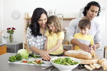 традиційні сімейні цінності