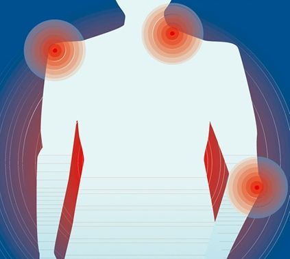 симптоми поліартриту