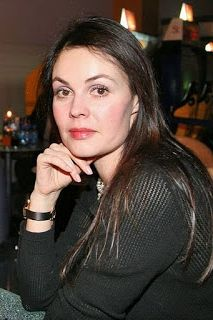 Катерина Андрєєва рік народження
