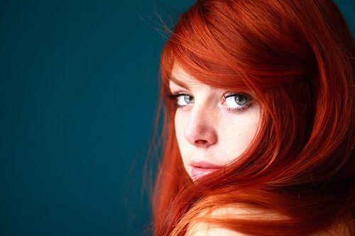 Фото - Змивка волосся - паличка-виручалочка при невдалому експерименті з кольором волосся