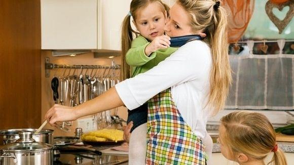 як правильно виховати сина