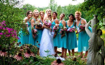 Фото - Сучасний викуп нареченої в східному стилі
