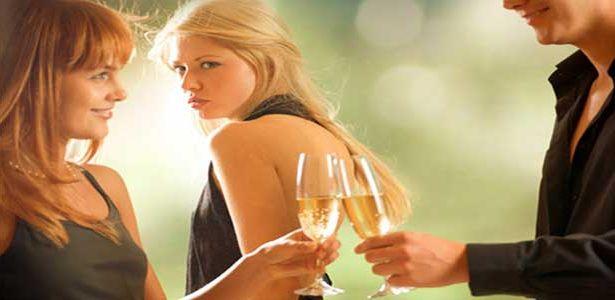 як відлучити чоловіка від коханки