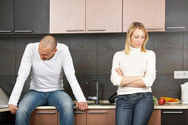 як відбити чоловіка від коханки