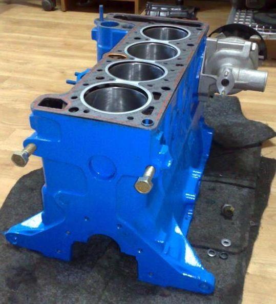Фото - Чи варто виробляти тюнінг двигуна ВАЗ 2106?