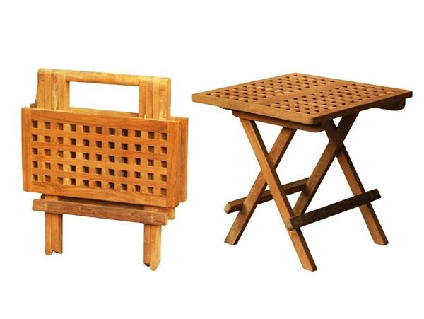 Фото - Стіл для пікніка: кращий вибір для відпочинку на природі