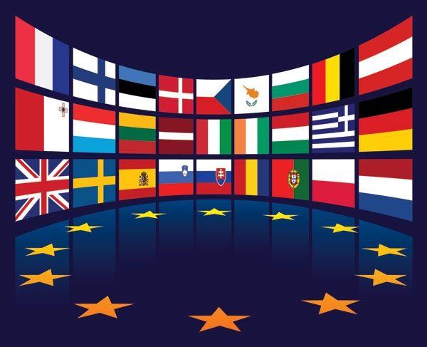 країни європейського союзу