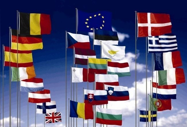 список країн євросоюзу