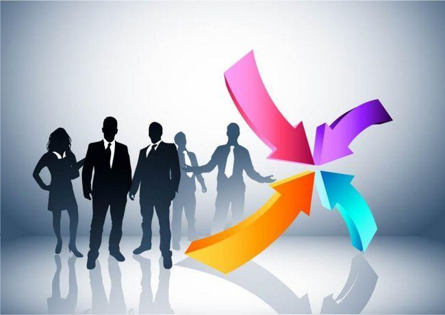 Фото - Стратегія В2В - що це? Ринок, продажу, сфера, послуги B2B