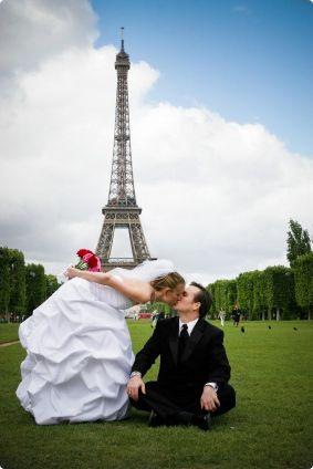 Фото - Весілля у Франції: особливості заходи