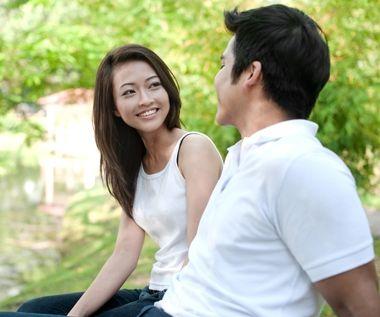 Фото - Тема для розмови з одним - яка найкраще?