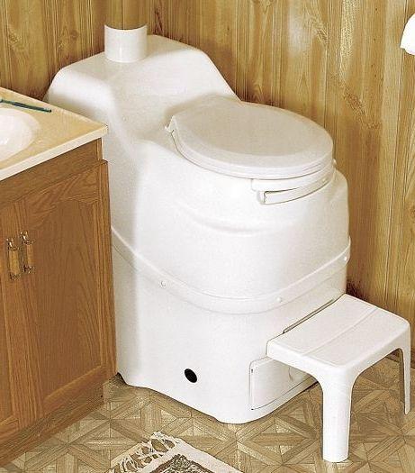 Фото - Торф'яні туалети
