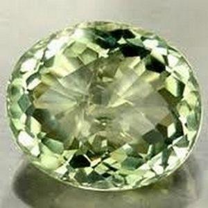 зелений аметист